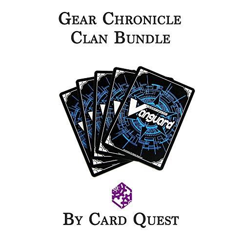 gear chronicle cardfight vanguard - 3