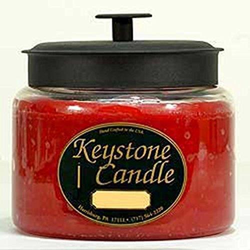 Strawberries Cream Montana Jar Candles product image