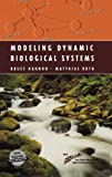 Book cover image for Modeling Dynamic Biological Systems (Modeling Dynamic Systems)