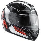 HJC 12060107 Casco de Moto, Skyride, Talla S