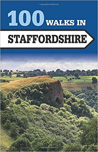 Staffordshire Walking Guidebook