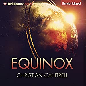 Equinox Audiobook