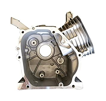 amazon com new crankcase cylinder for honda gx160 5 5hp crank case rh amazon com GX160 Parts GX160 Carburetor Diagram