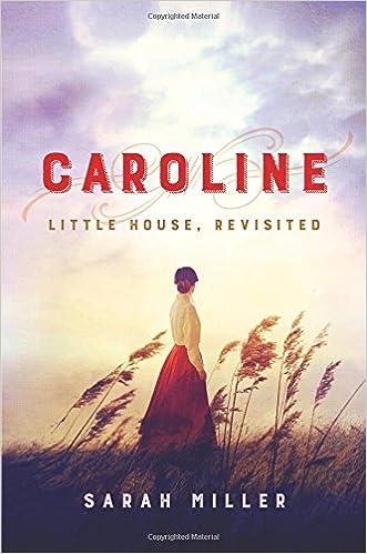 Image result for book caroline