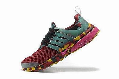 Nike Air Presto womens (USA 5.5) (UK 3) (EU 36)  Amazon.co.uk  Shoes ... 22ebffd1cf