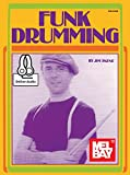 img - for Funk Drumming book / textbook / text book