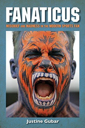 Fanaticus: Mischief and Madness in the Modern Sports Fan (Most Popular Soccer Players In The World)