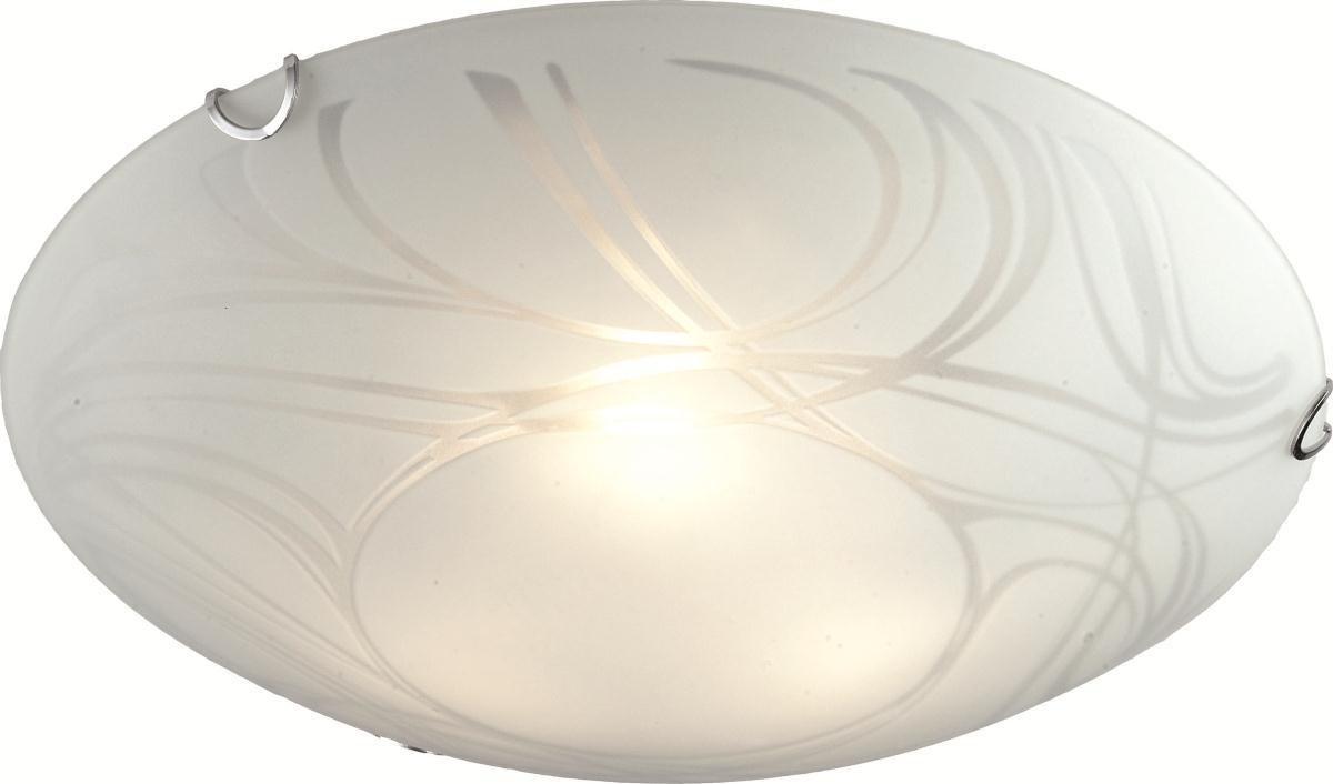 Deckenlampe D400mm Beleuchtung Leuchte Licht Esto Caprice 40051