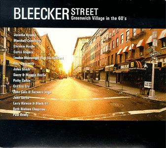 Bleecker Street: Greenwich Village In The 60's Bleeker Street