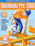 img - for Contractor's Guide to Quickbooks Pro 2006 book / textbook / text book