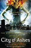 """The Mortal Instruments 2 City of Ashes"" av Cassandra Clare"