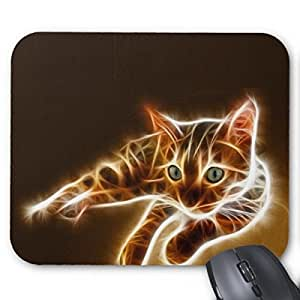Custom Beach Grass Gaming Mouse Pad - Durable Office Accessory and Gift