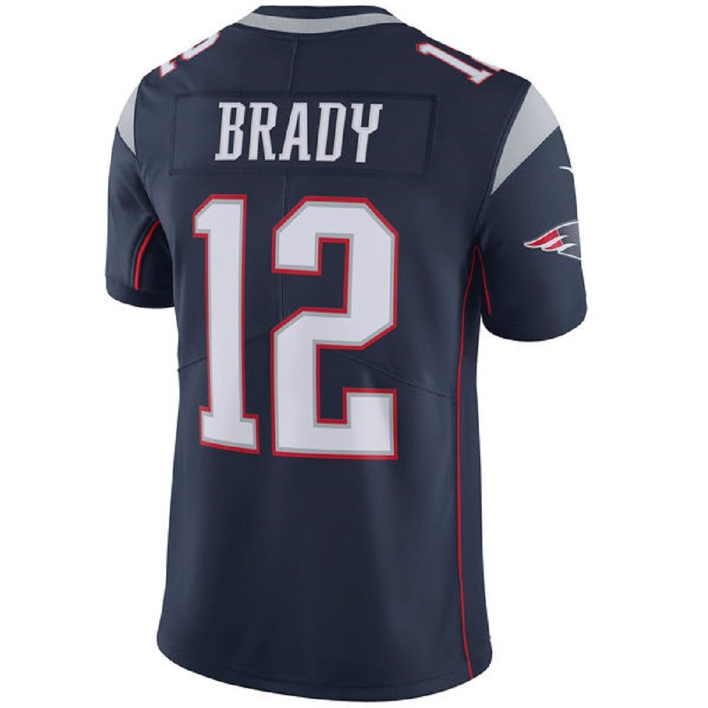 7209ae989 Amazon.com   Nike New England Patriots Tom Brady Limited (Stitched) NFL  Jersey   Sports   Outdoors