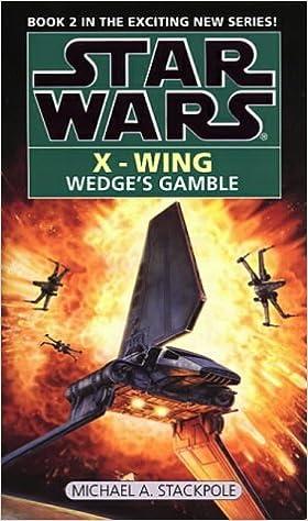 wars wing books x star