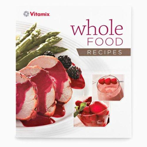 Vitamix whole food recipes cookbook includes nearly 400 recipes vitamix whole food recipes cookbook includes nearly 400 recipes with dvd lets get started ring bound amazon books forumfinder Choice Image