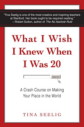 Pdf Money What I Wish I Knew When I Was 20: A Crash Course on Making Your Place in the World