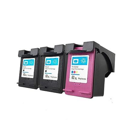 yatunink 3 Pack - remanufacturados cartucho de tinta de alto ...