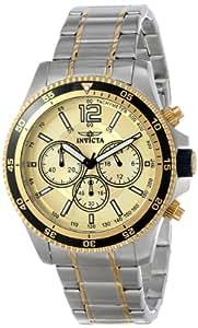 Invicta Men's 13976 Specialty Analog Display Japanese Quartz Two Tone Watch