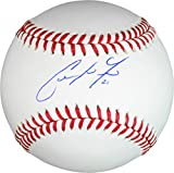 Christian Yelich Milwaukee Brewers Autographed Baseball - Fanatics Authentic Certified - Autographed Baseballs