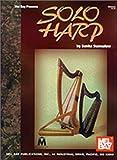 Solo Harp, Sunita Staneslow, 0786631732