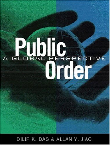 Public Order: A Global Perspective