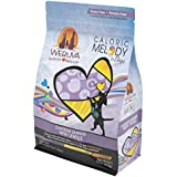 Weruva Caloric Melody, Chicken Dinner With Lentils Dry Dog Food, 4Lb Resealable Bag