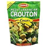 Osem, Crouton Caesar, 5.25 OZ (Pack of 8)