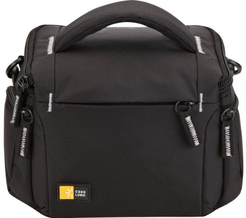 Case Logic TBC-405 Compact System/Hybrid/Camcorder Kit Bag