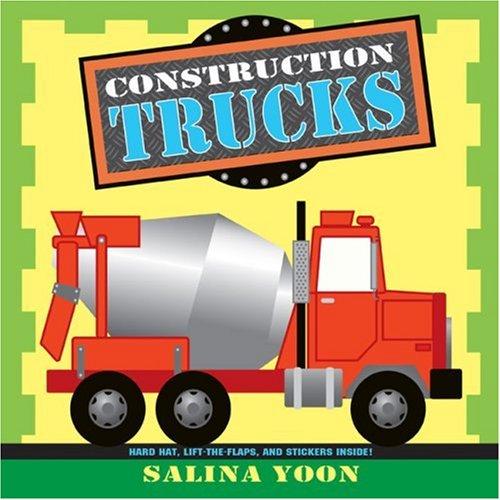 Download Construction Trucks ebook