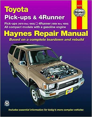 Repair manuals toyota pdf download.