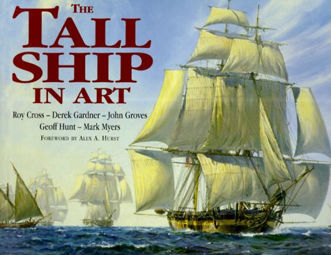 The Tall Ship in Art