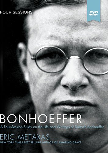 bonhoeffer-study-guide-with-dvd-the-life-and-writings-of-dietrich-bonhoeffer