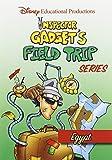 Inspector Gadget's Field Trip Series: Egypt