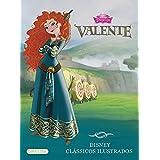 Disney clássicos ilustrados - Valente