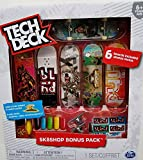 Tech Deck Sk8shop Bonus Pack - Blind
