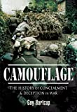 Camouflage, Guy Hartcup, 1844157695