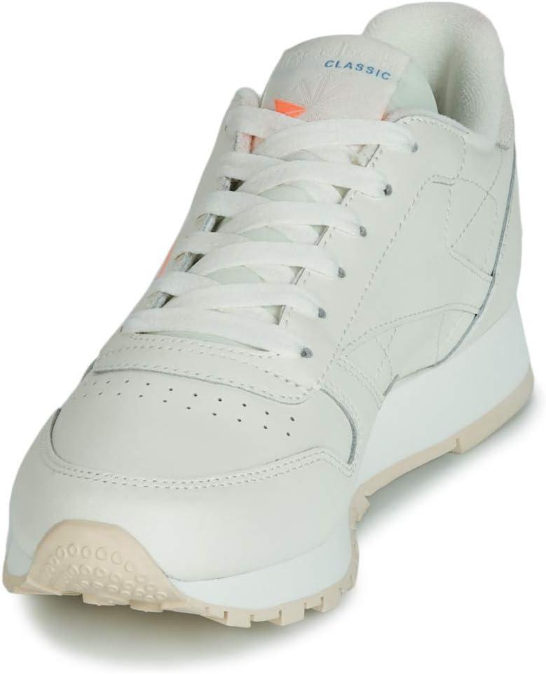 Reebok Damen Sneaker Classic Leather Sneaker DV8500 747637