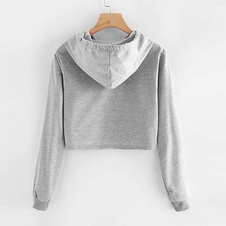 Mujer blusa tops casual otoño,Sonnena Las mujeres Blusa tops de moda punto sólido manga larga fuera off hombro camiseta Tops suéter blusa casual traje de ...