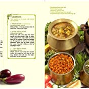 Cooking at home with pedatha vegetarian recipes from a traditional customer image fandeluxe Gallery
