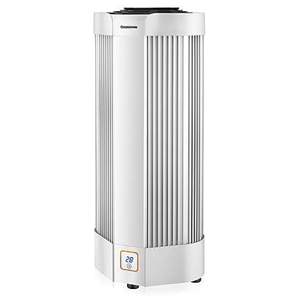 NFNF Calentador Calentador eléctrico Casa Ahorro de energía Ventilador Caliente Calentador Torre Calentador Estufa a la