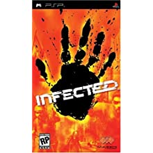 Infected - Sony PSP