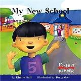My New School, Kirsten Hall, 0516255053