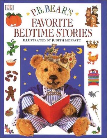 P.B. Bear's Favorite Bedtime Stories (Pajama Bedtime (P.B.) Bear) (Bear Cloud B)