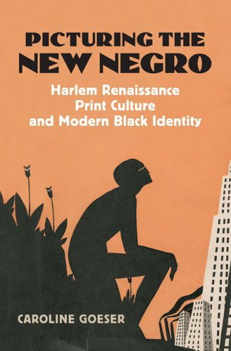 Search : Picturing the New Negro: Harlem Renaissance Print Culture and Modern Black Identity (Cultureamerica)