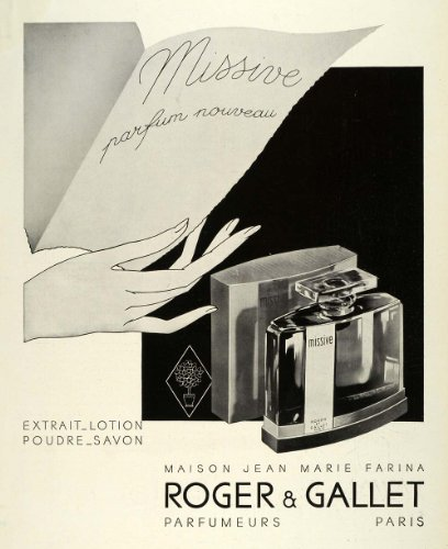 1933-ad-roger-gallet-french-perfume-scent-missive-beauty-jean-marie-farina-paris-original-print-ad