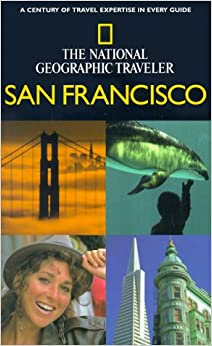 _REPACK_ The National Geographic Traveler: San Francisco. Economic platform estimado Duskull Research NINDS budget luxury