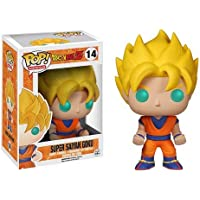 Funko POP Dragonball Z Super Saiyan Goku