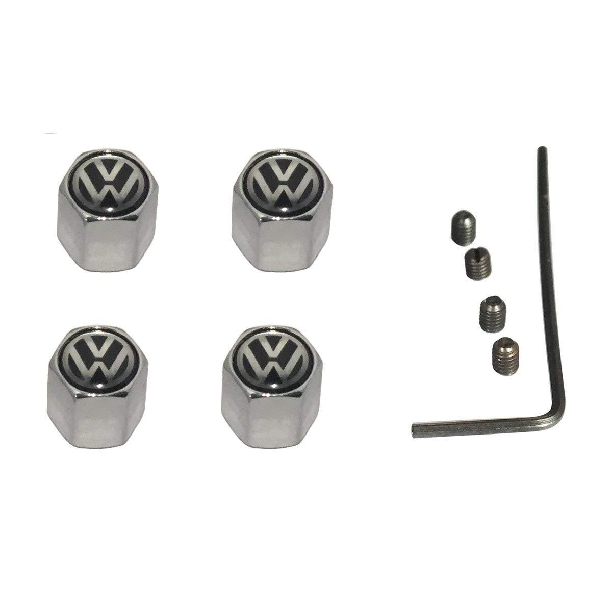 Ventilkappen; f/ür VW Volkswagen