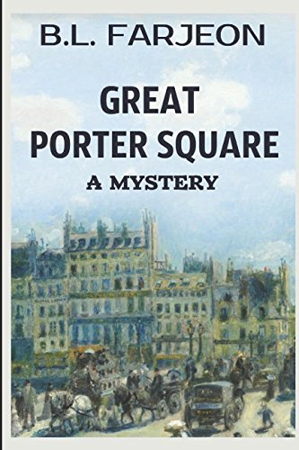 Great Porter Square: A Traditional British Mystery ebook