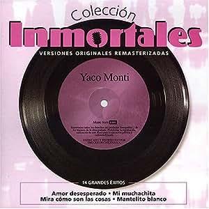 Coleccion Inmortales
